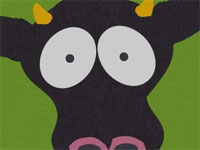 213 - Коровьи дни / Cow Days