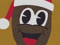 Классические рождественские песни от мистера Хэнки