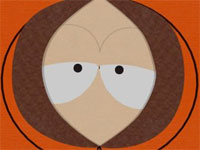 513 - Кенни умирает / Kenny Dies