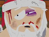 Убить Санта-Клауса