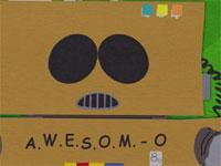 802 - ШИКАРН-О / AWESOM-O