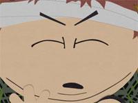 813 - Удивительный дар Картмана / Cartman's Incredible Gift