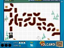 Вулкан / Volcano!