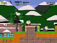 Sonic feat Картман