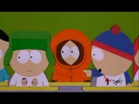 DJ Scratch - South Park Remix