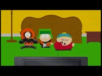 Eric Cartman feat. Kenny & Kyle - Poker Face REMIX