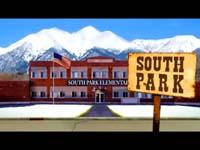 Настоящий South Park (Голландский Comedy Central)